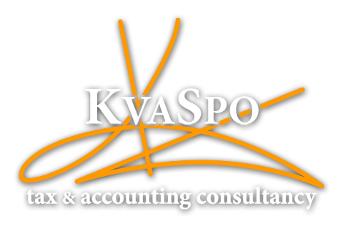 KVASPO - Tax & Accounting Consultancy, spol. s r.o.